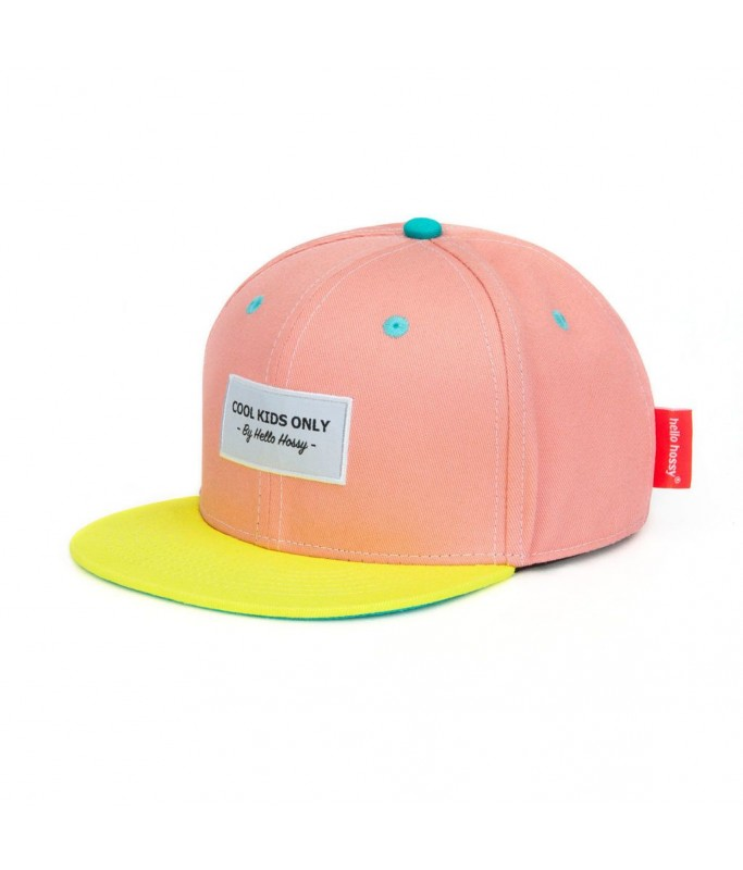 Mini Pink +6 ans (56CM)