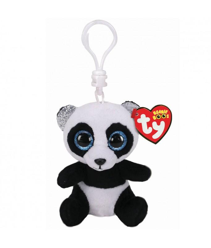 Porte-clés Mini Boo - Chi le Panda