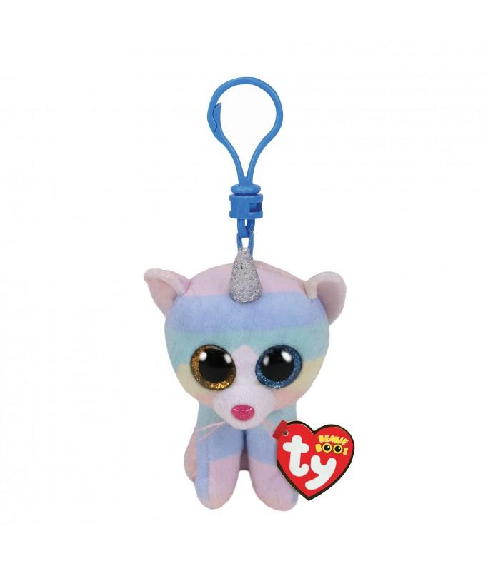 Porte-clés Mini Boo - Heather