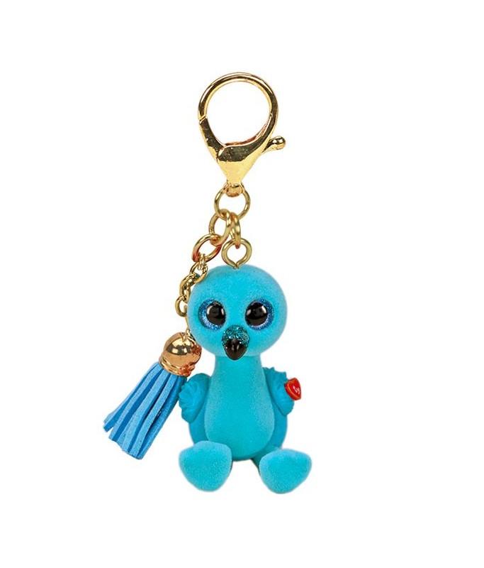 Porte-clés Mini Boo - William
