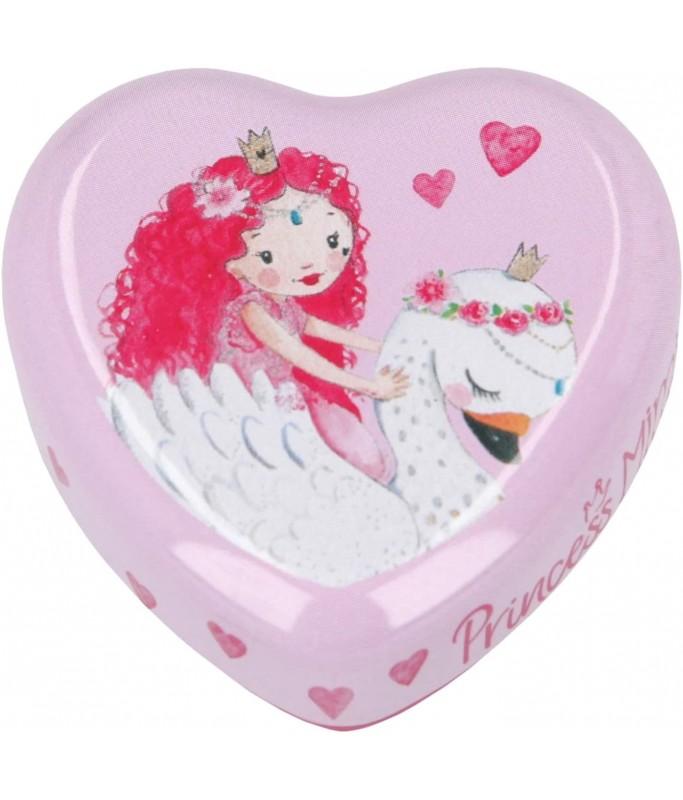 Boîte à dents de lait Princess Mimi