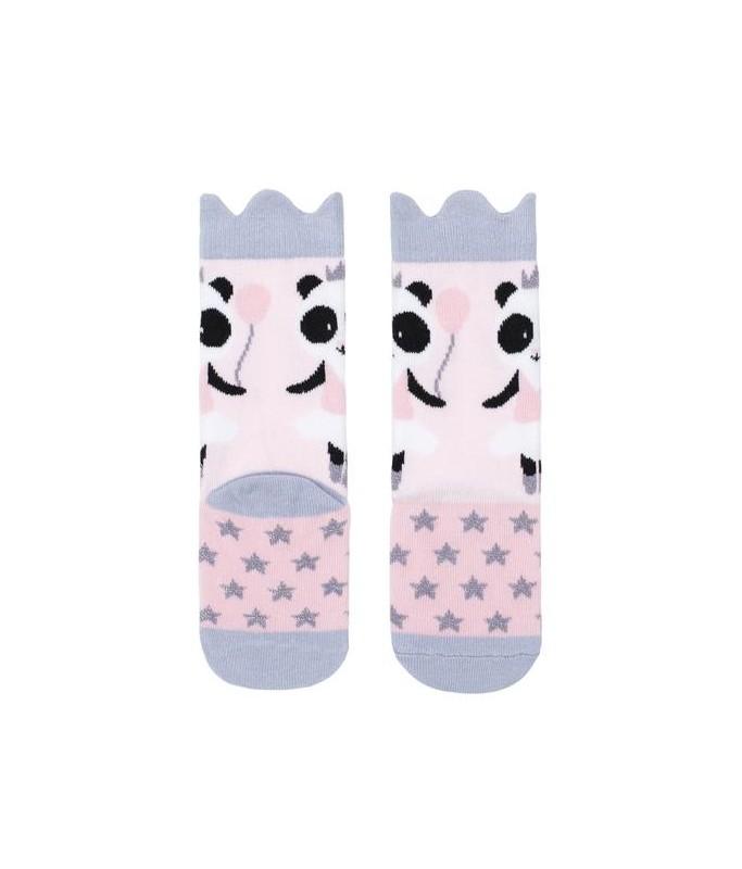 Chaussettes Panda - M