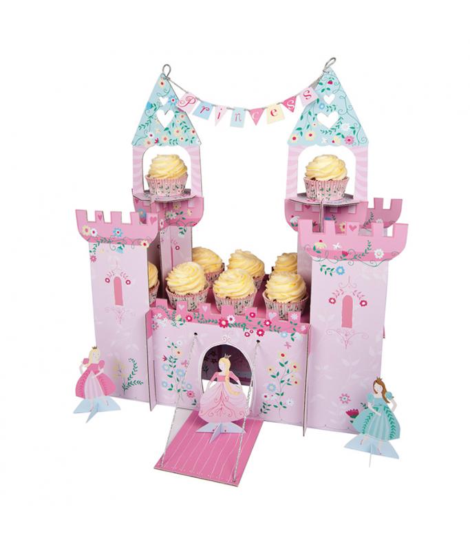 """Centre de table """" Je suis une princesse"""""""