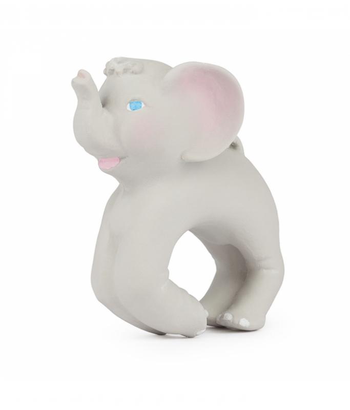 Bracelet - Anneaux de Dentition - Elephant