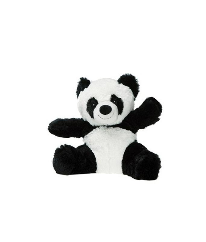 Peluche-Bouillotte Panda