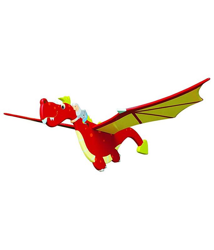 Mobile volant : Dragon