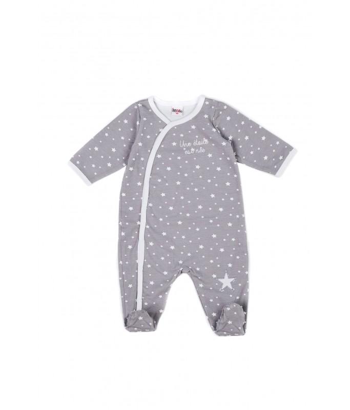 """Pyjama """"Une étoile est née"""" 12M"""