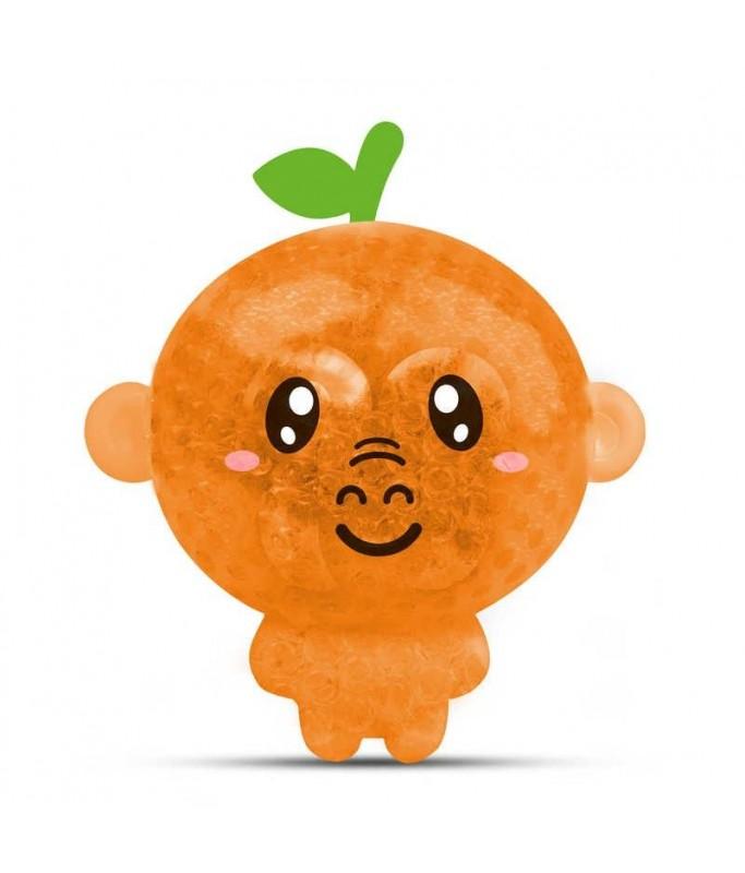 Squishy FRUZOOS - Orangutangerine