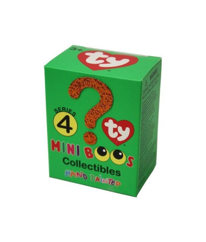 Mini Boos - Serie 4