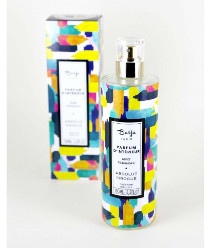 Absolue Pirogue - Parfum d'ambiance