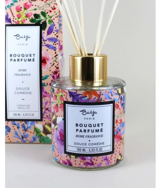 Douce Comédie - Bouquet parfumé