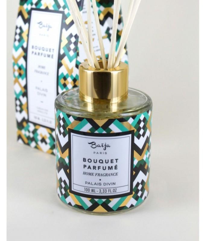 Palais Divin - Bouquet parfumé