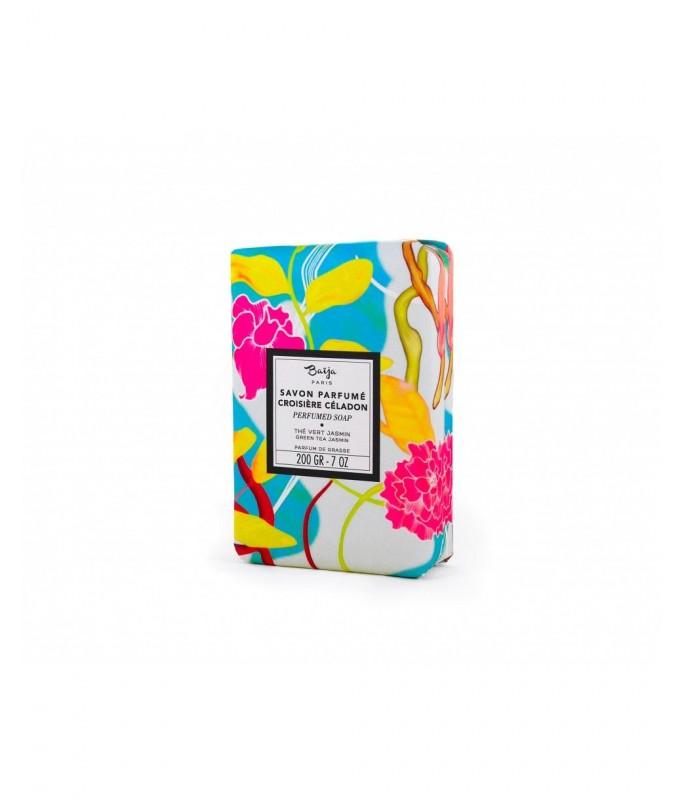 Savon parfumé - Croisière Celadon
