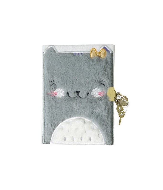 Journal intime, Chat fourrure