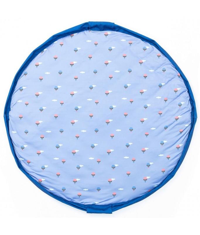 Play&Go - Montgolfière baby tapis d'éveil