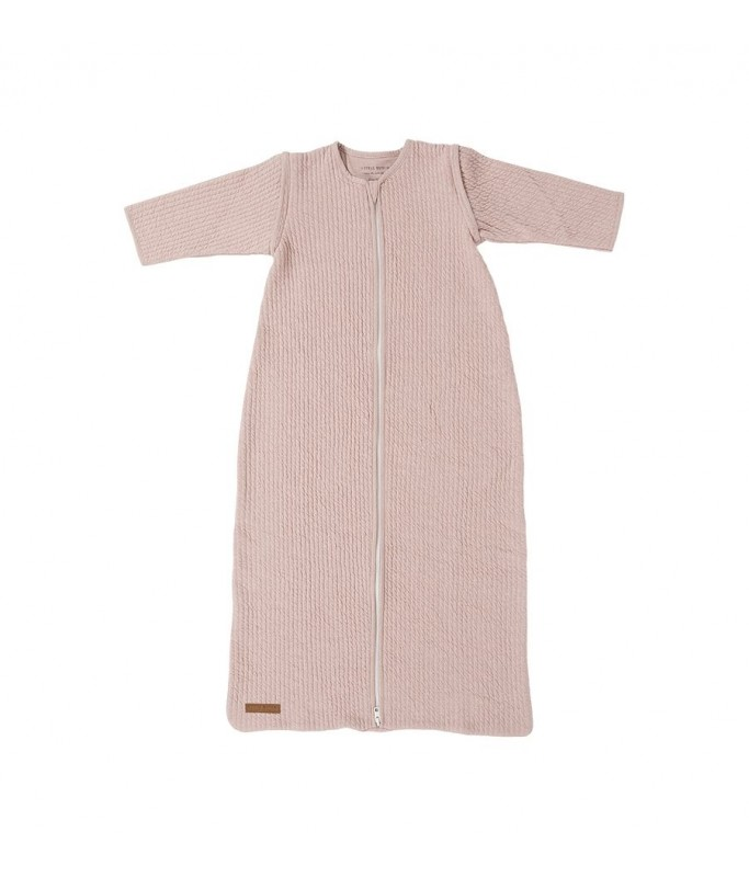 Gigoteuse Hiver - 90 cm - Pure Pink