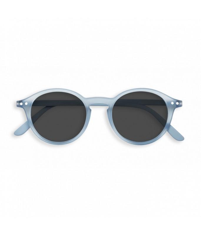 Lunettes de soleil - Adulte - Modèle D - Cold Blue
