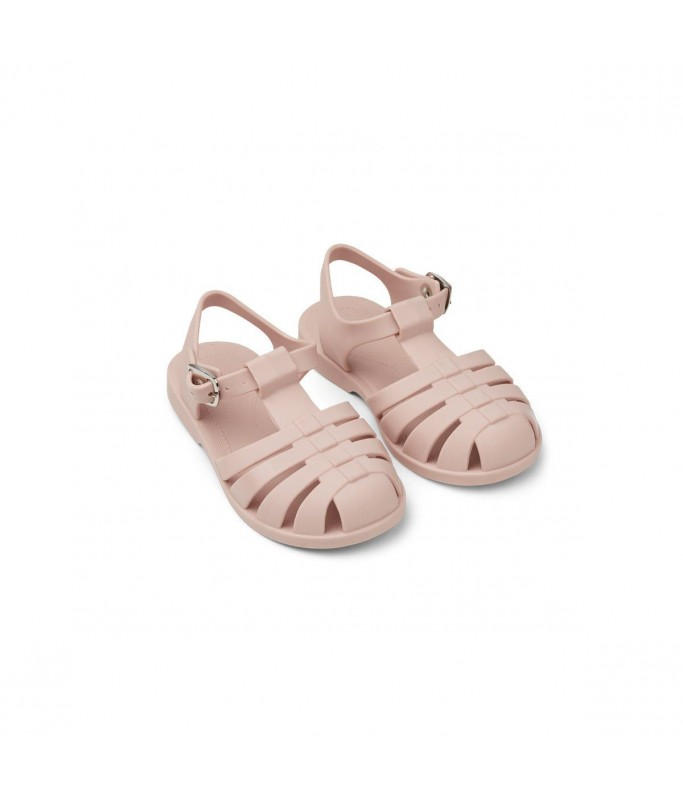 Sandales Rose - Taille 21