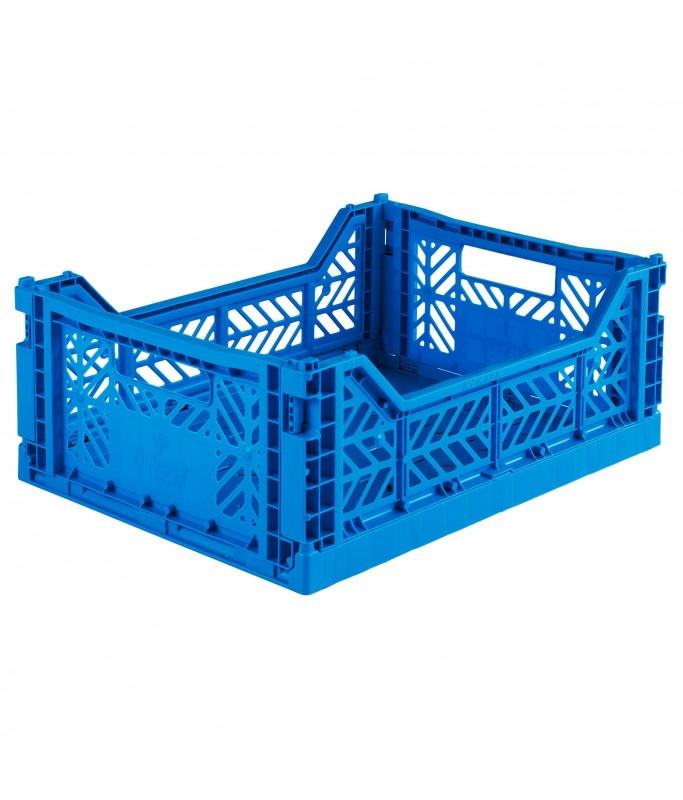 Casier - Medium - Bleu