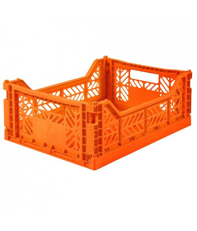 Casier - Medium - Orange